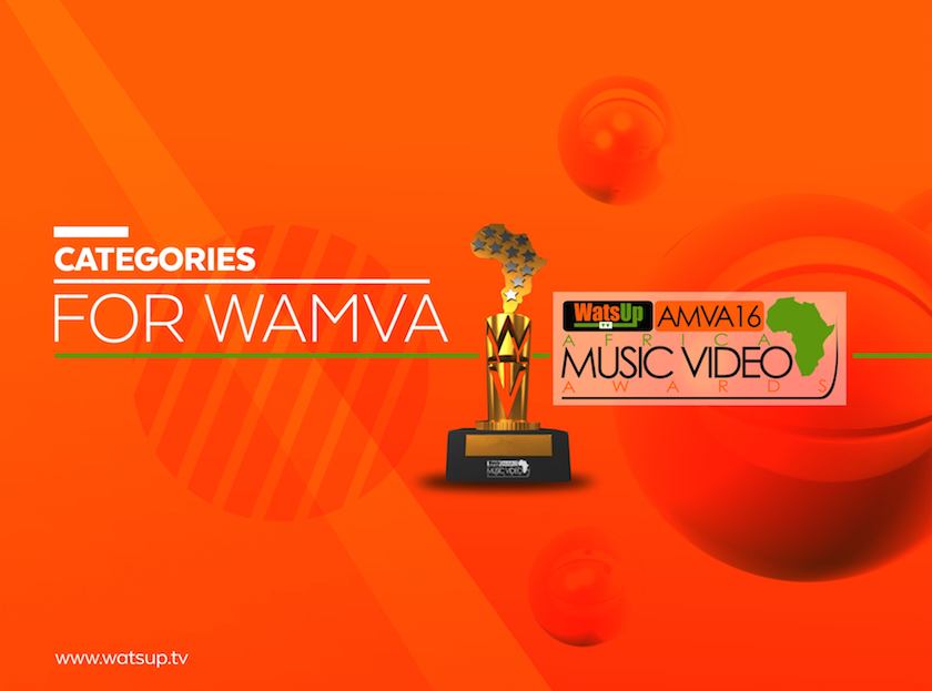 WatsUp TV Set to Launch Music Videos Awards for Africa