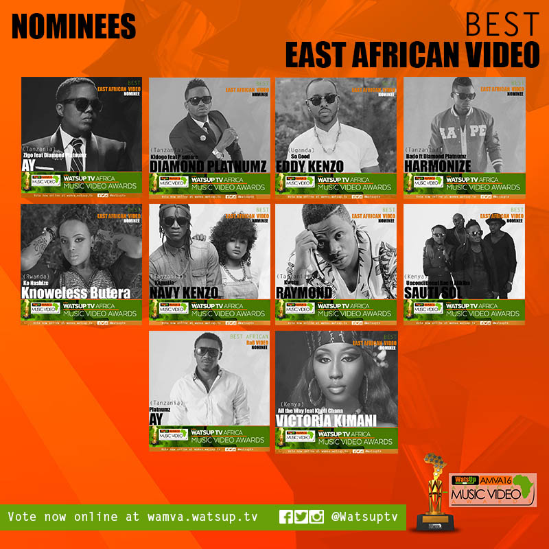 Best East African Video